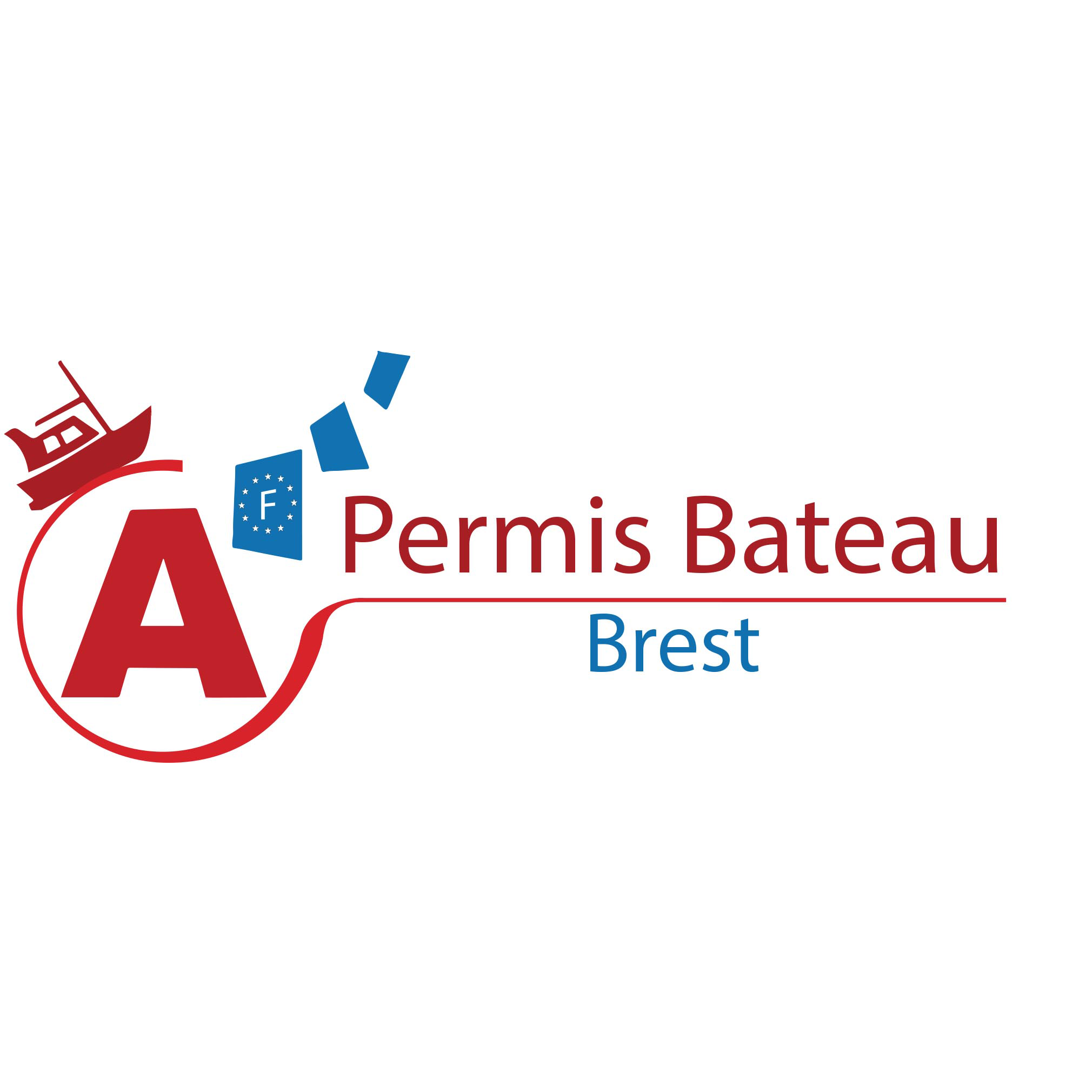 logo-permis-bateau-brest